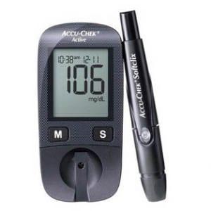 Máy-đo-đường-huyết-Accu-Chek-Active
