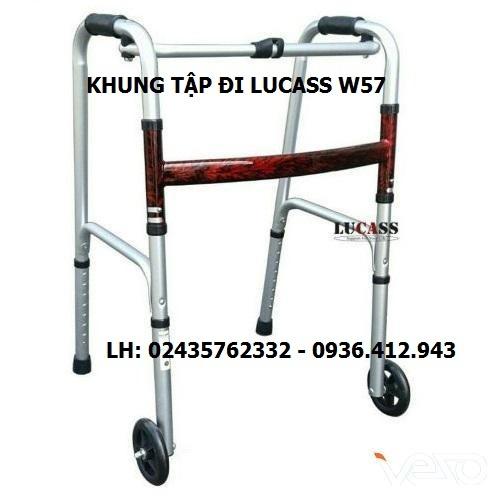 Khung-tập-đi-Lucass-W57